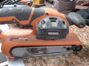 RIDGID TOOLS Belt Sander R2740